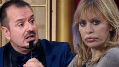 """Photo of Fabio Canino al vetriolo con Alessandra Mussolini: """"Di lei ho una pessima opinione per questo motivo"""" e vuota il sacco sulla concorrente"""