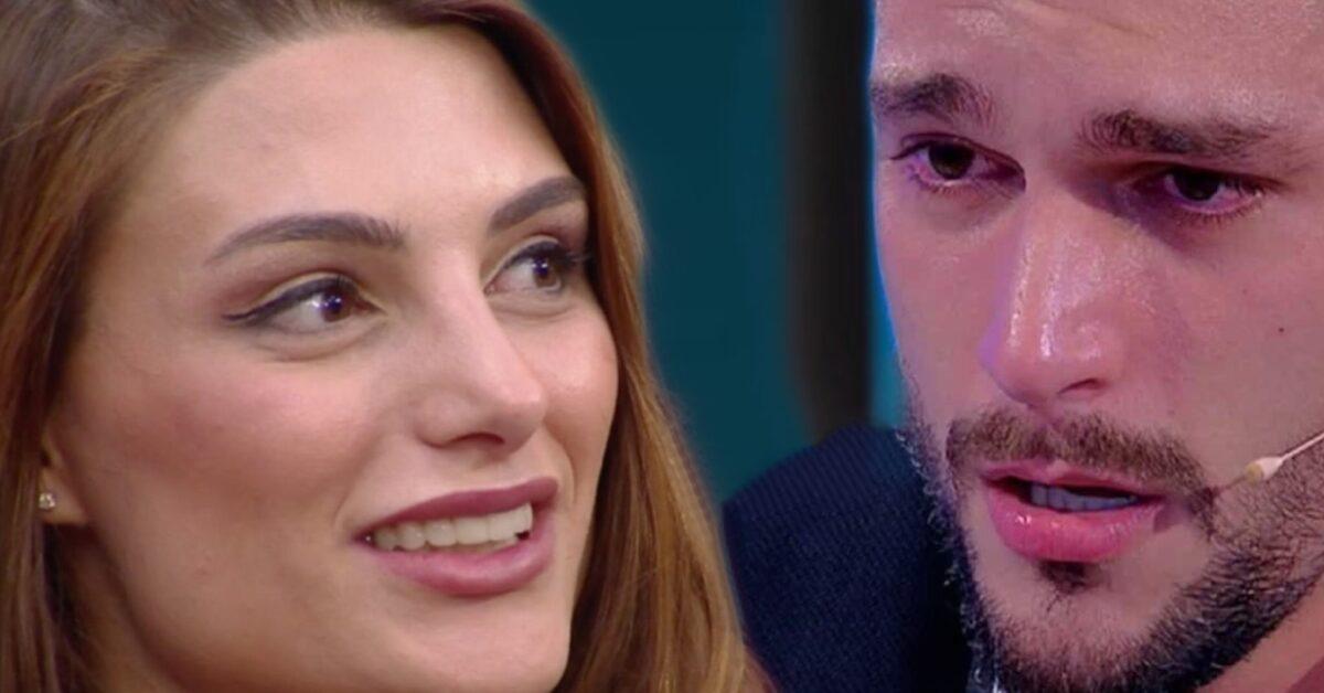 Franceska Pepe umilia Zelletta al GF Vip