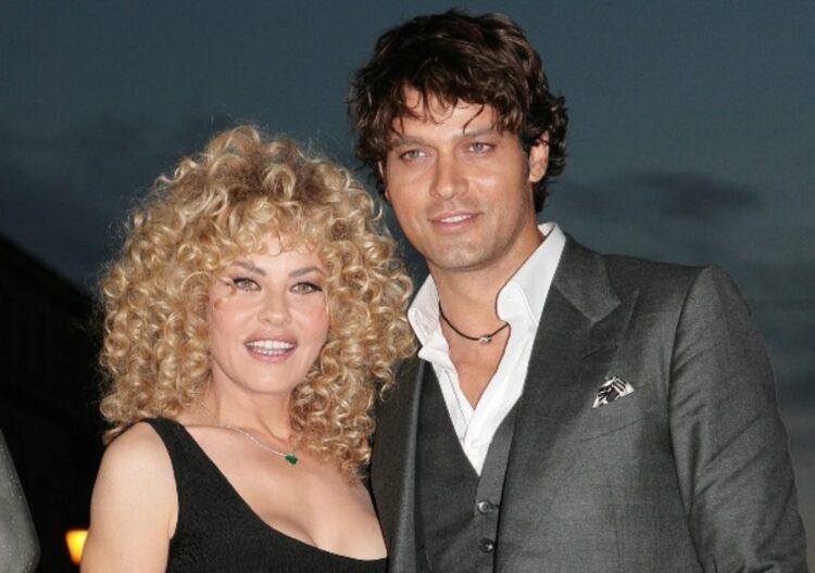 Gabriel Garko fidanzato 11 anni con Riccardo