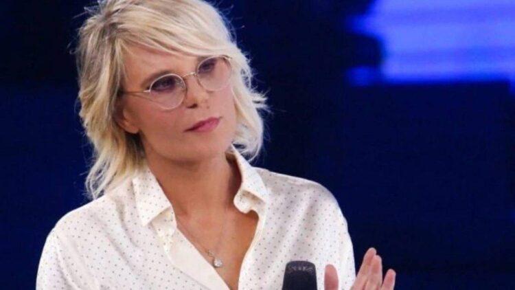 Maria De Filippi contro Selvaggia Lucarelli