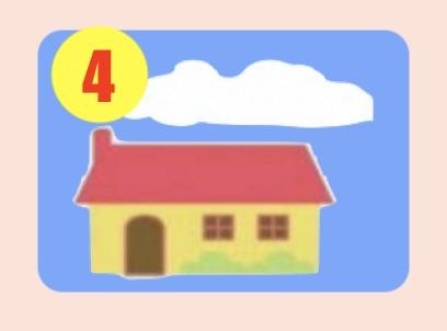 quarta casa