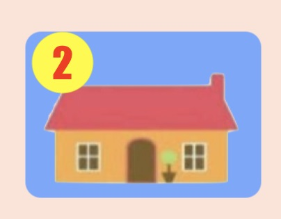 seconda casa