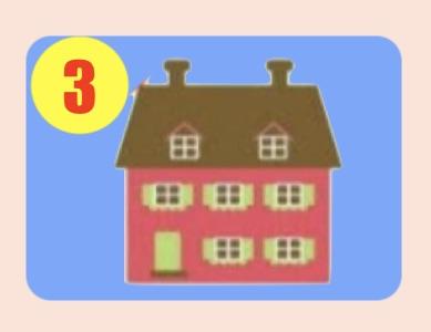 terza casa