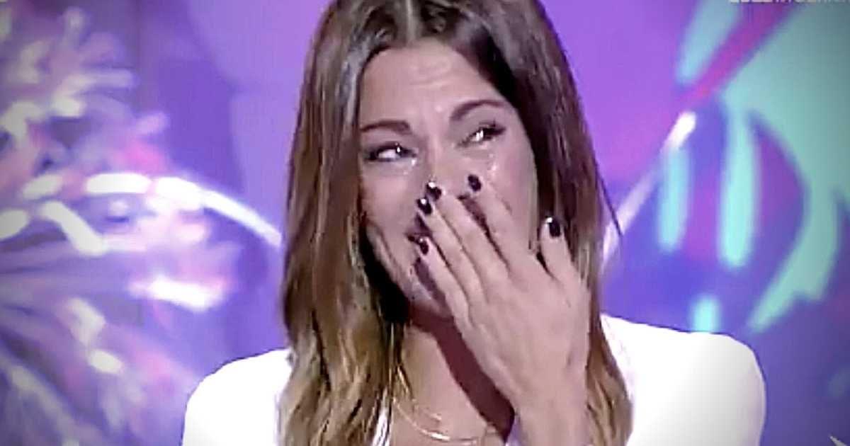 Bianca Guaccero travolta dalle polemiche