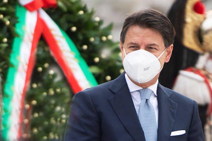 Coronavirus Natale 2020