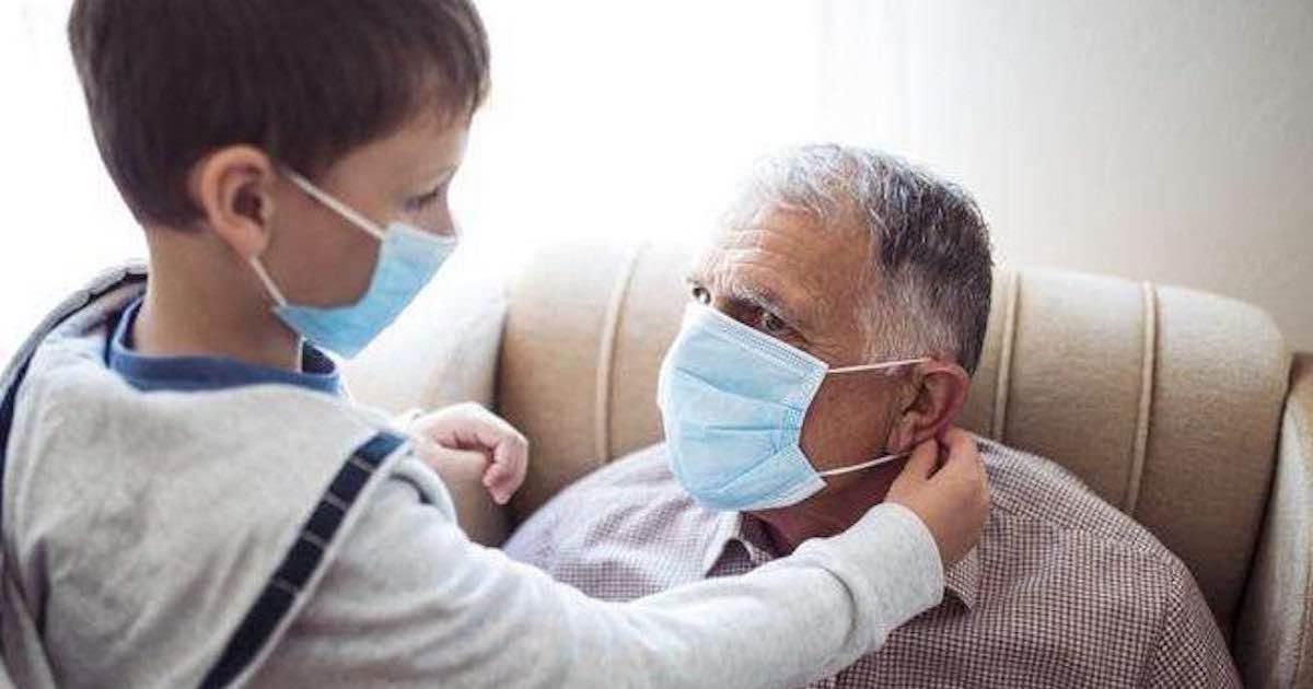 Coronavirus regole ridurre contagio