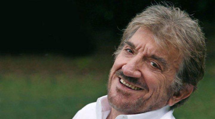 E' morto Gigi Proietti