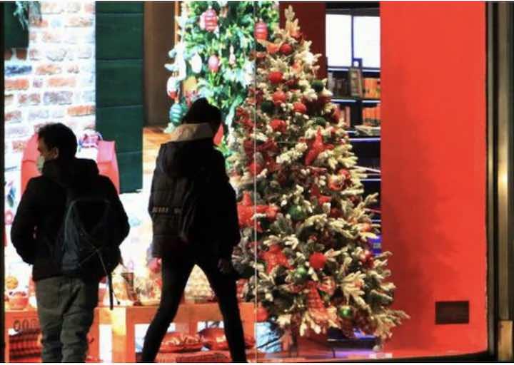 Francesco Boccia sul coprifuoco a Natale