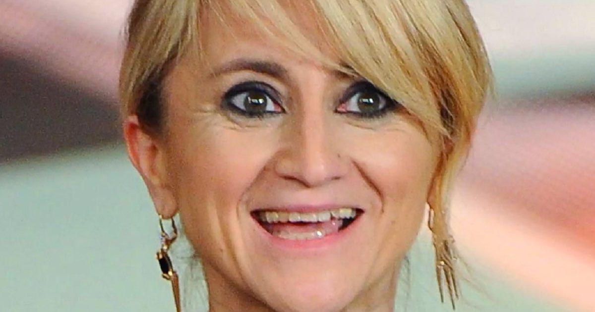 Luciana Littizzetto gaffe