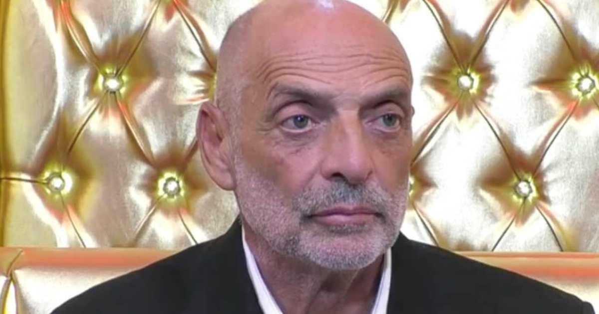 Paolo Brosio rischia la squalifica