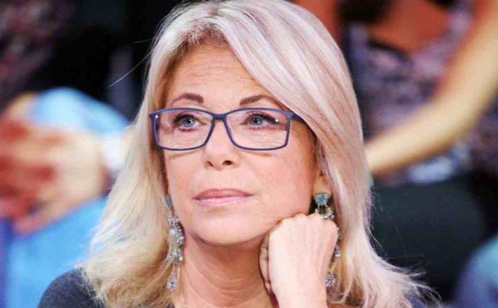Rita Dalla Chiesa attacca Antonella Elia