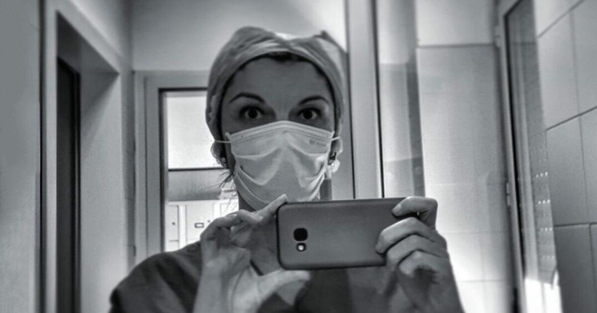 Lettera della dottoressa Emilia Polimeno ai colleghi medici