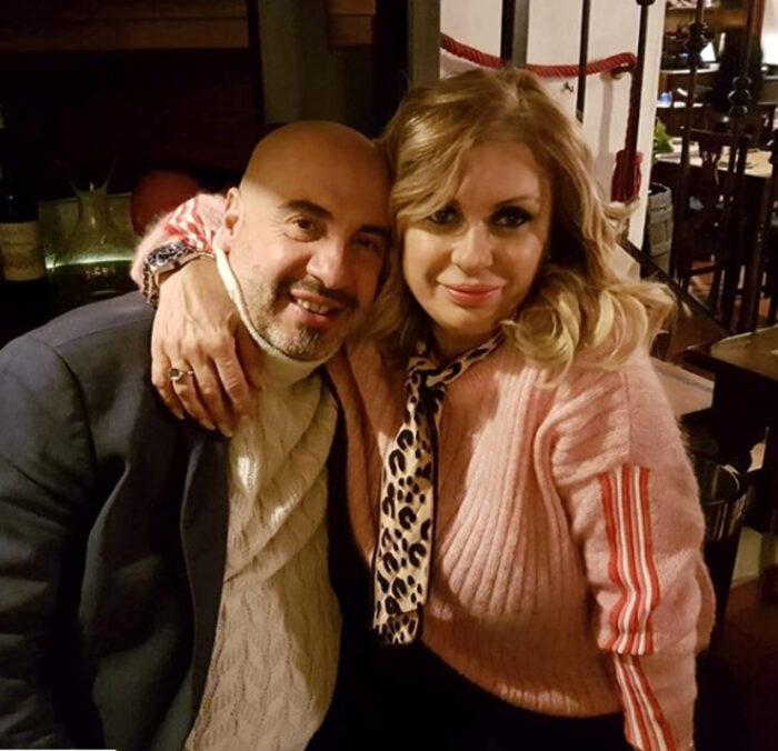 Can Yaman beccato con Tina Cipollari