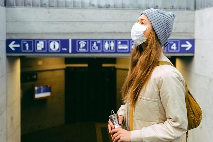 una donna asintomatica contagiosa per 70 giorni