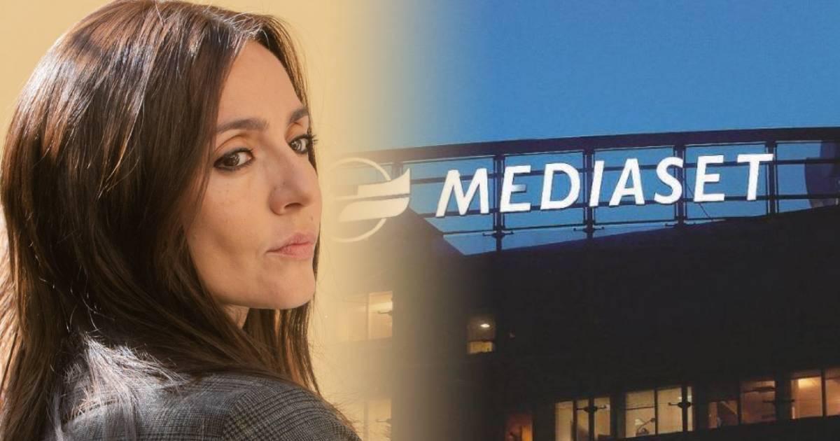 Ambra Angiolini al veleno contro Mediaset