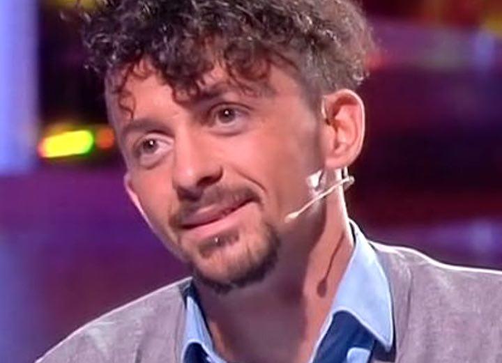 Amici, l'ex ballerino Catello Miotto arrestato