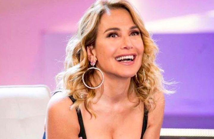 Barbara D'Urso ha un fidanzato segreto- le rivelazioni di Roberto Alessi