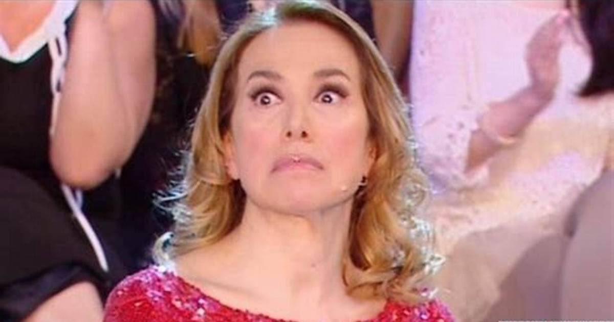 Barbara D'Urso umiliata con offese gravissime