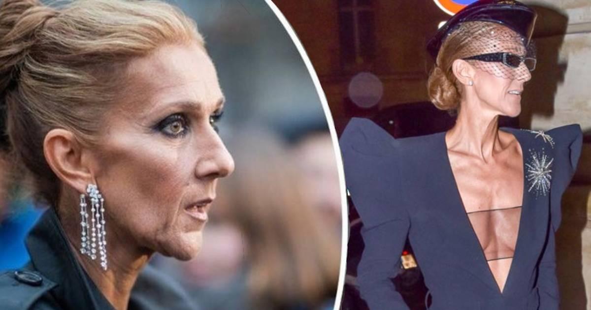 Celine Dion risponde alle critiche sul suo aspetto che i fan trovano inquietante
