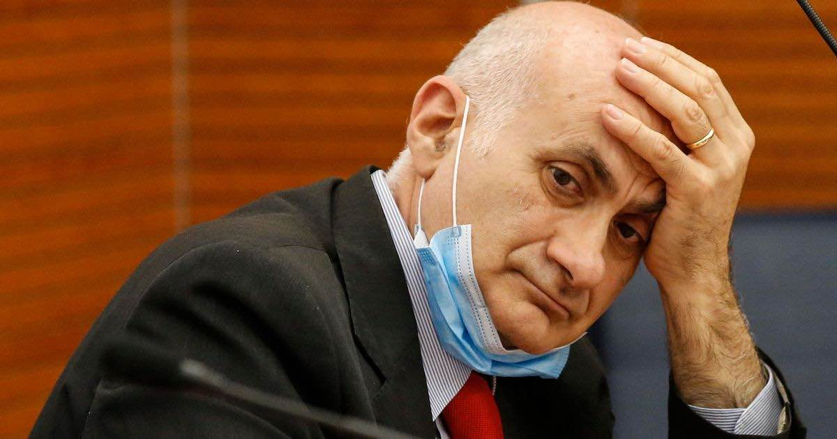 Covid, Giuseppe Ippolito anticipa