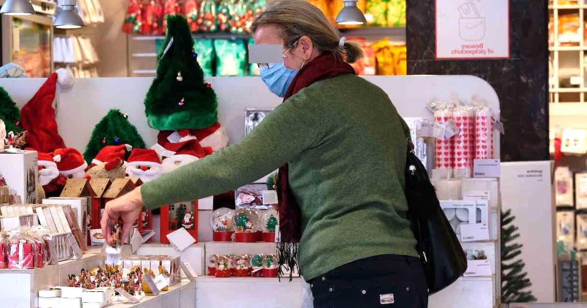 Dpcm Natale e Capodanno, le misure anti Covid fanno infuriare gli italiani