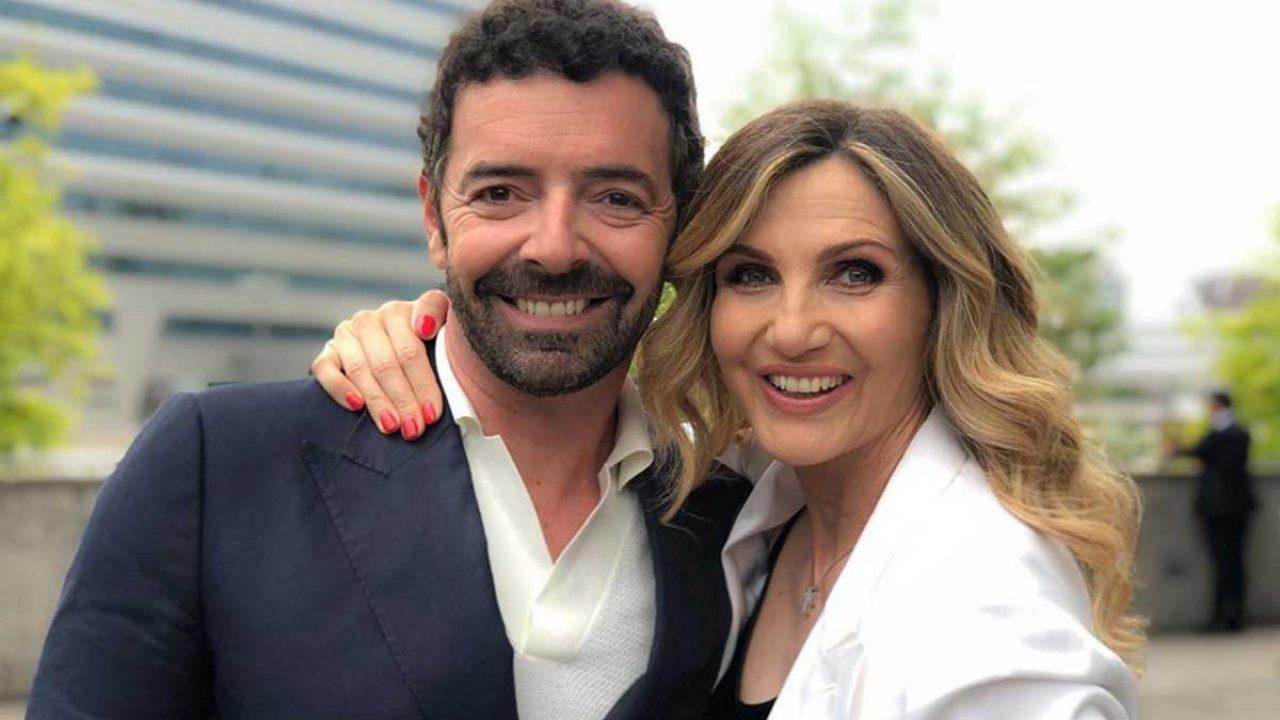 Eleonora Daniele e Matano