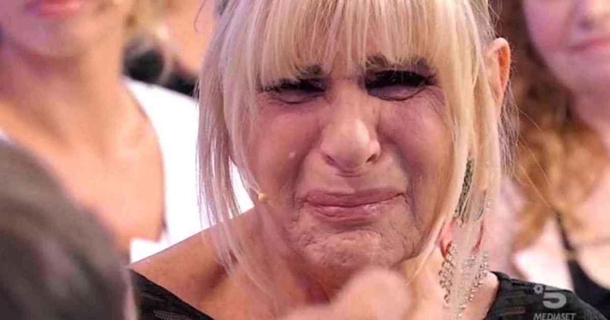 Gemma Galgani dice addio a Maria De Filippi e abbandona il programma-