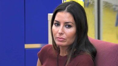 """Photo of Gf Vip. Elisabetta Gregoraci in piena crisi sbotta: """"Voglio abbandonare la Casa"""", poi piange disperatamente"""