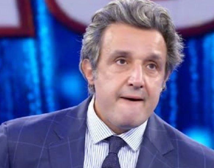La lettera di protesta di Federcaccia contro Flavio Insinna