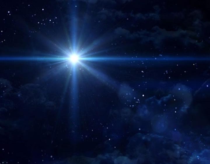 La stella di Natale- un evento astrale spettacolare e raro