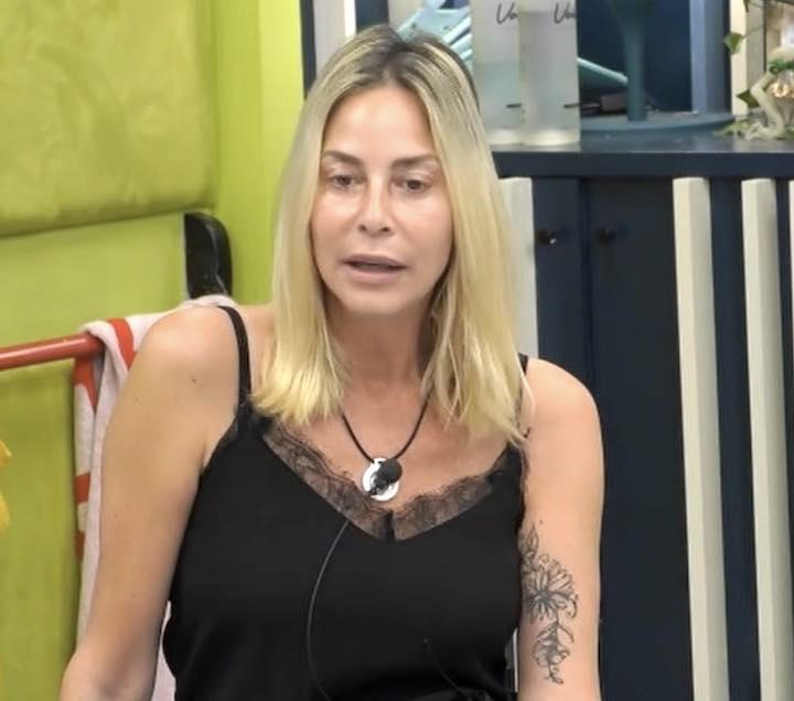 Stefania Orlando si sbottona su Giulia Salemi e Pierpaolo