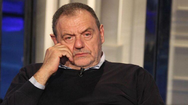 Gianfranco Vissani contro Giuseppe Conte