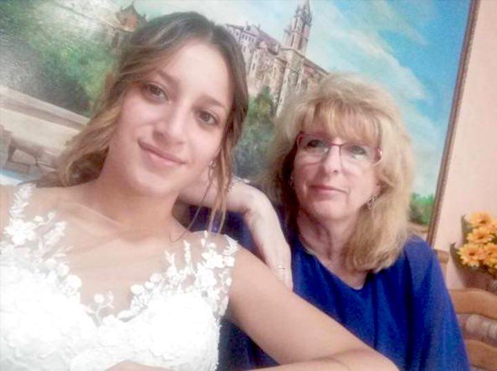 madre morta di Covid a 55 anni