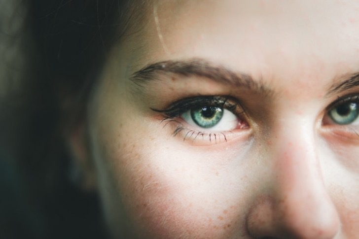 Qual è il colore degli occhi più raro del mondo