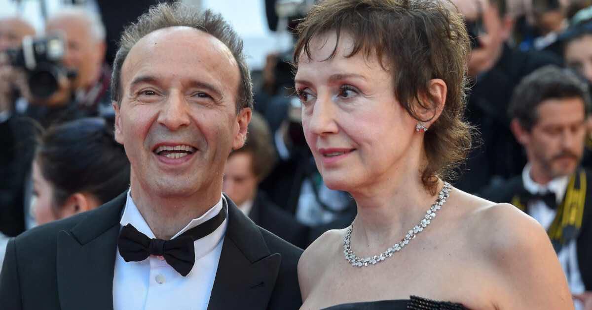 Roberto Benigni e la moglie si separano?