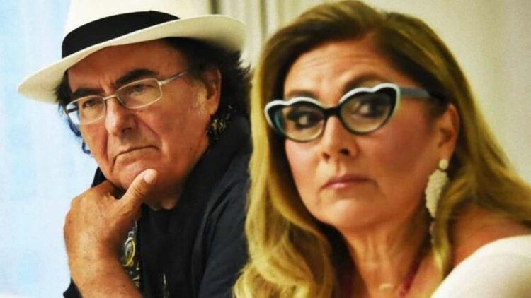 Romina Power rifiuta Al Bano