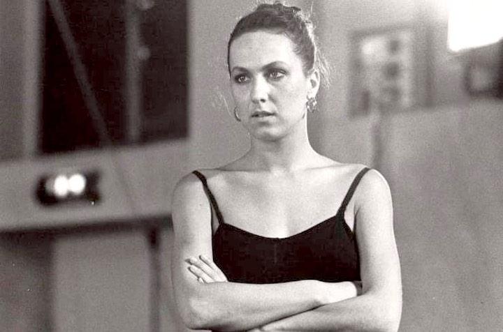Alessandra Celentano, come non si è mai vista prima foto da giovane