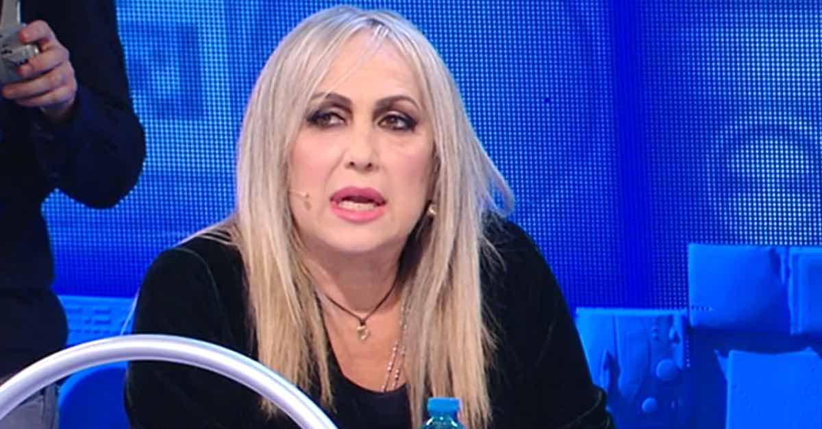 Alessandra Celentano, come non si è mai vista prima