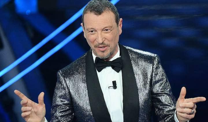 Amadeus smentisce le voci sugli ABBA ospiti del Festival di Sanremo 2021