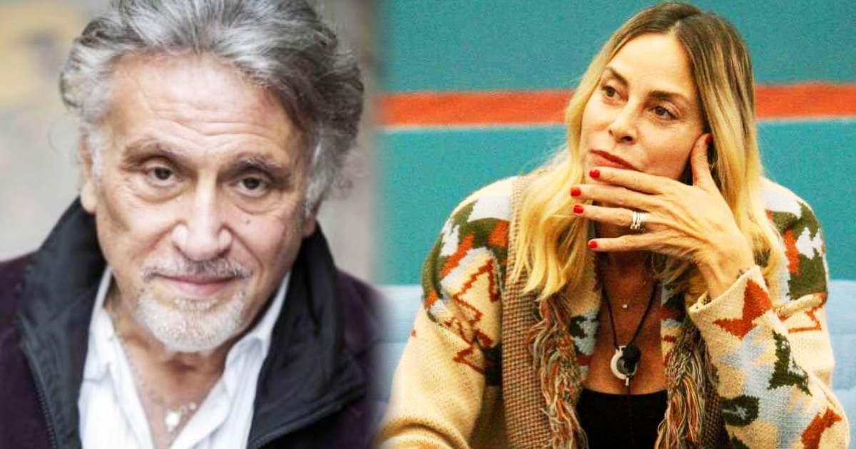 Andrea Roncato stizzito per le critiche si scaglia ancora contro Stefania Orlando