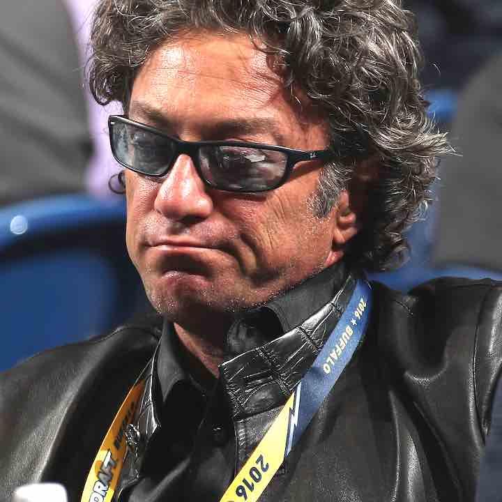 Daryl Katz, proprietario della squadra di hockey