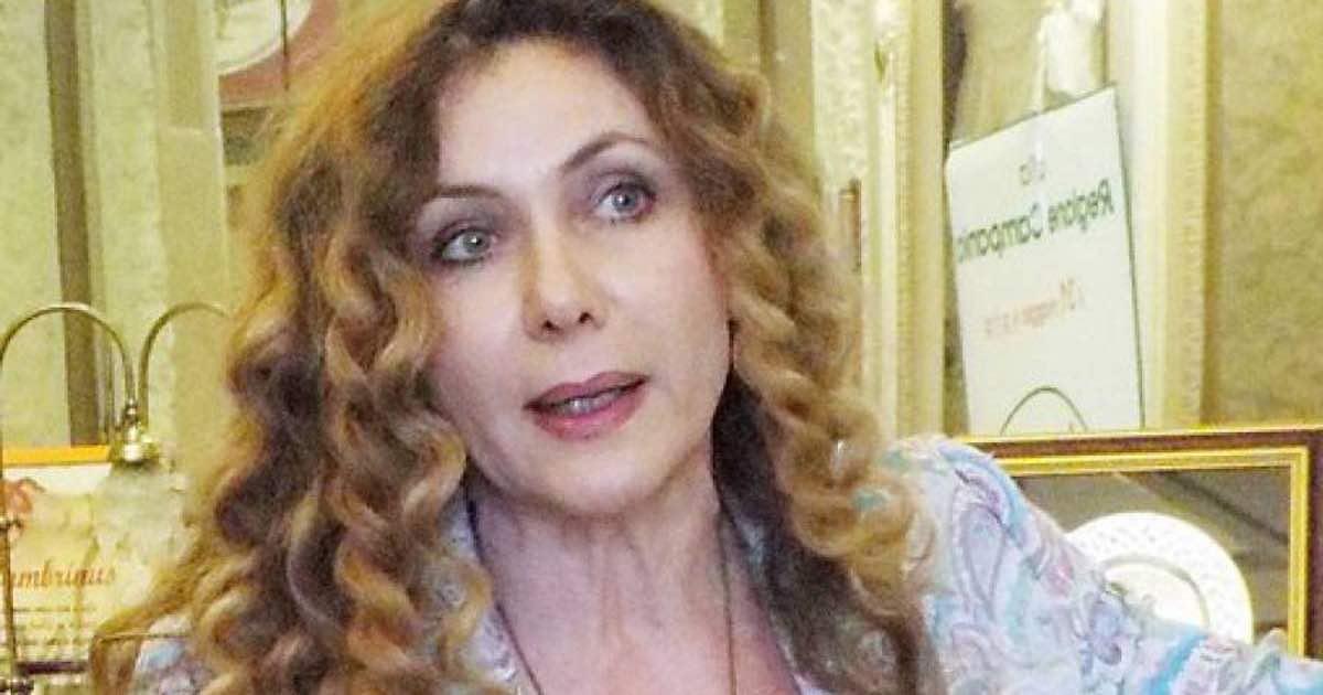 Eleonora Brigliadori, la sua teoria complottistica