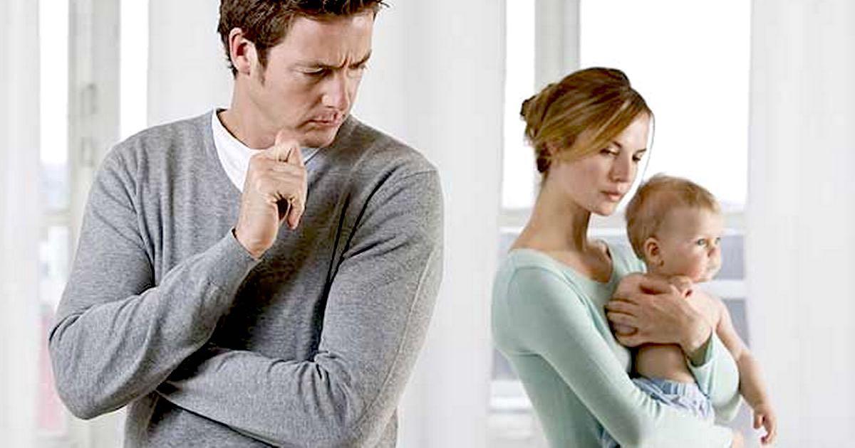 Essere un patrigno- si può amare e crescere il figlio di un altro uomo come se fosse il proprio?