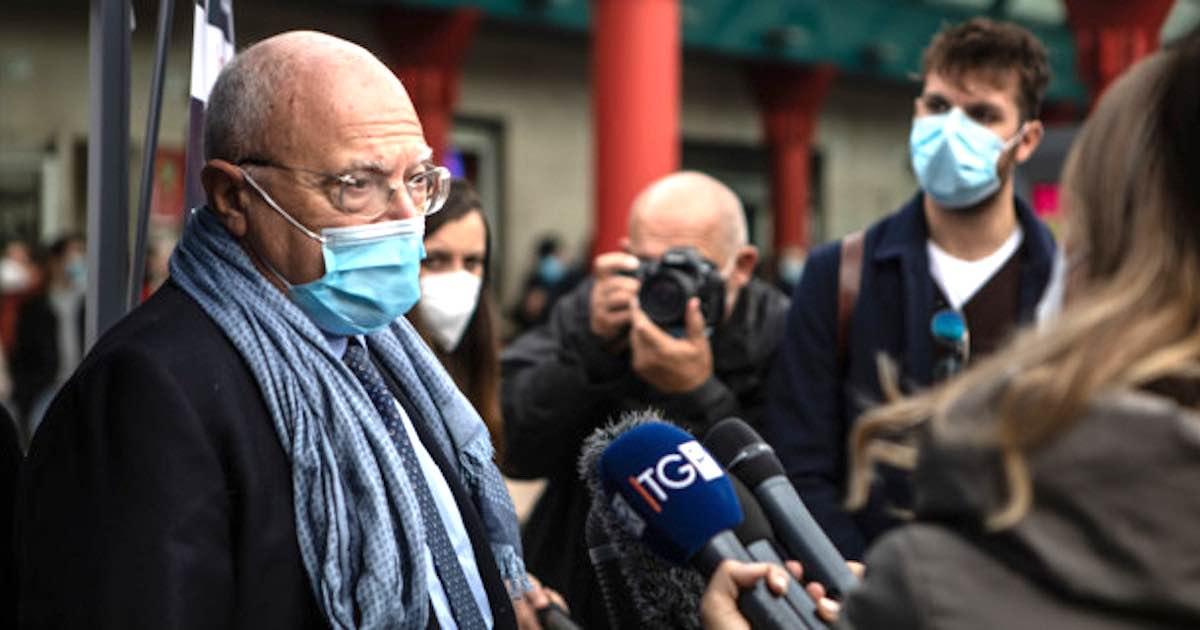 Il parere critico di Massimo Galli
