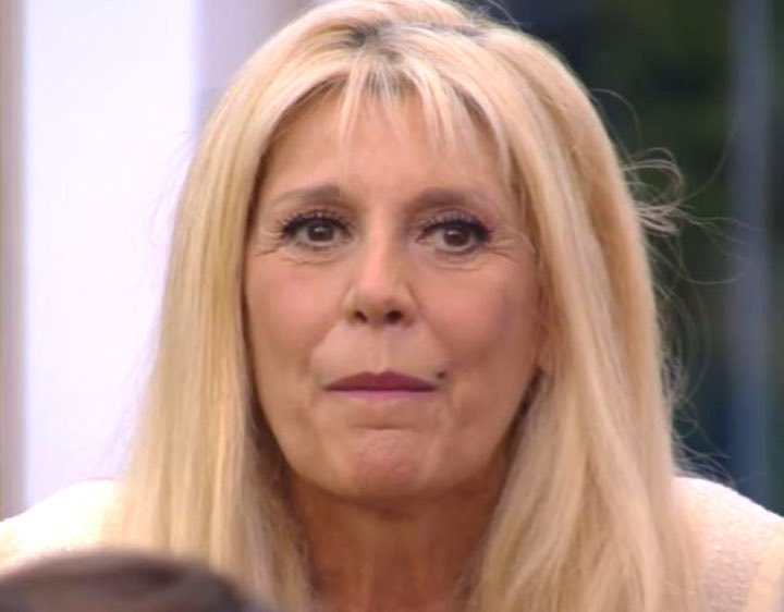 La stoccata di Simona Tagli contro Maria Teresa Ruta