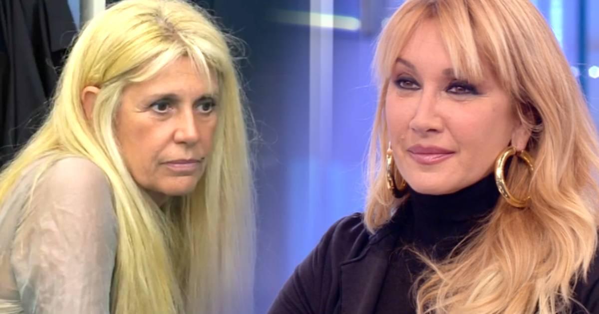 Simona Tagli attacca duramente Maria Teresa Ruta