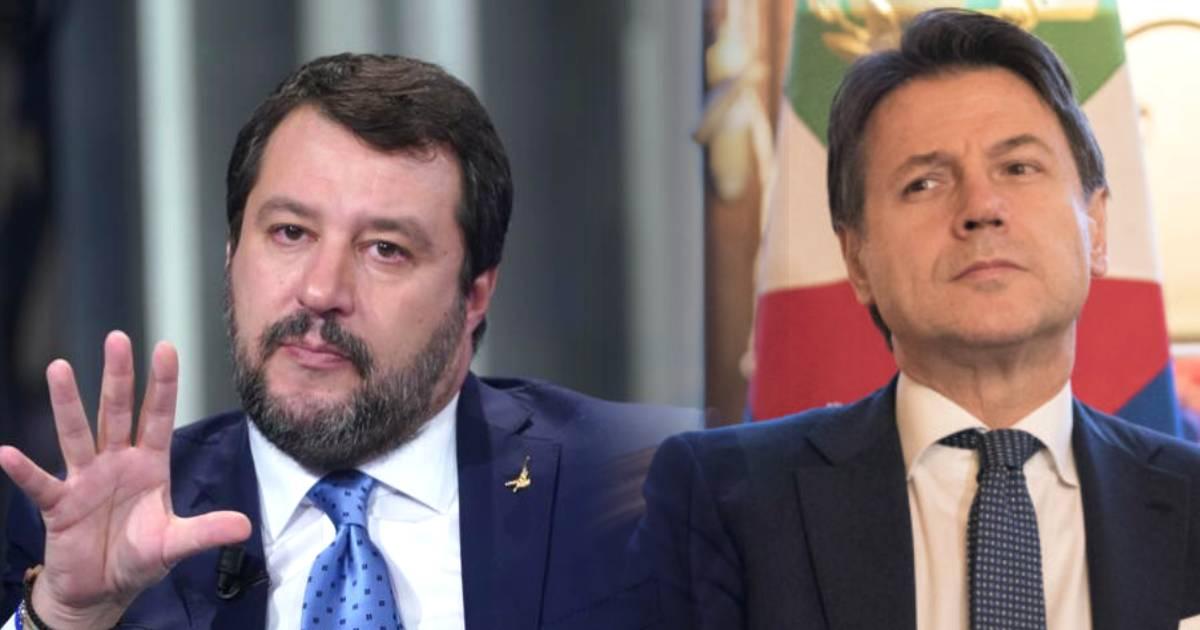 Sondaggio 2020 sul gradimento dei politici degli italiani_