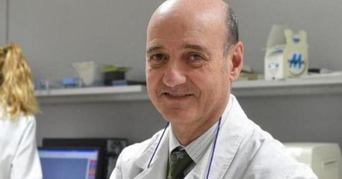 Giancarlo Icardi, ottismo coranavirus