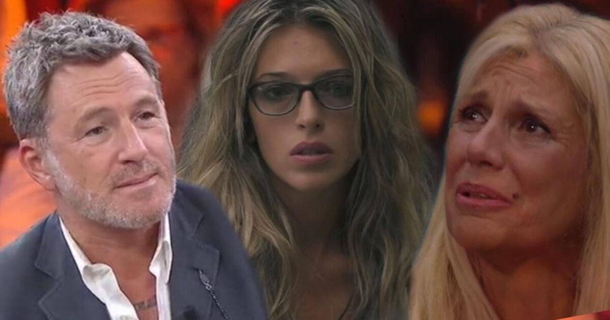Guenda Goria e Filippo Nardi beccati durante un raptus di passione
