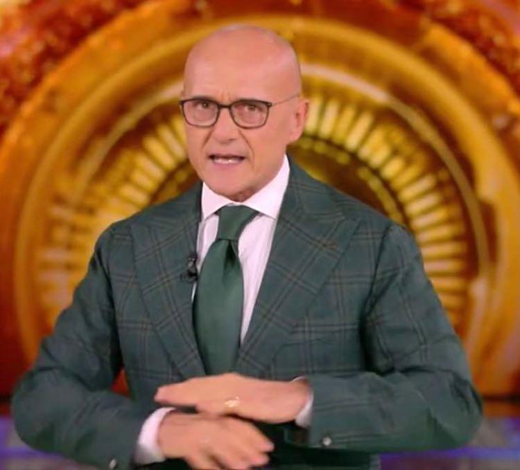 Alfonso Signorini querela Salvo Veneziano